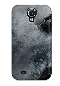 High Quality Skyrim Case For Galaxy S4 / Perfect Case