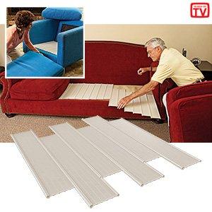 2 cajas paneles para sofa hundidos -reparar sofas hundidos ®