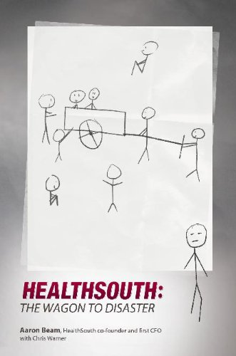 Healthsouth  The Wagon To Disaster