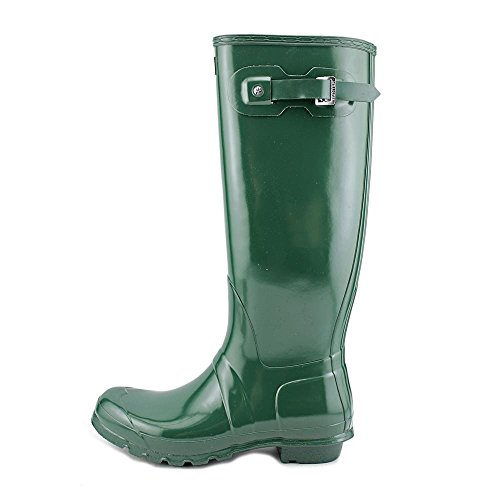 Jager Womens Original Tall Rain Boot Hunter Green