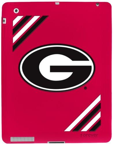 NCAA Georgia Bulldogs Team Logo iPad Case (Georgia Bulldog Tablet Cover compare prices)