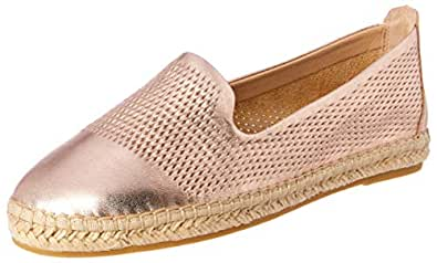 Hush Puppies  Holly   Rose Gold 5 US