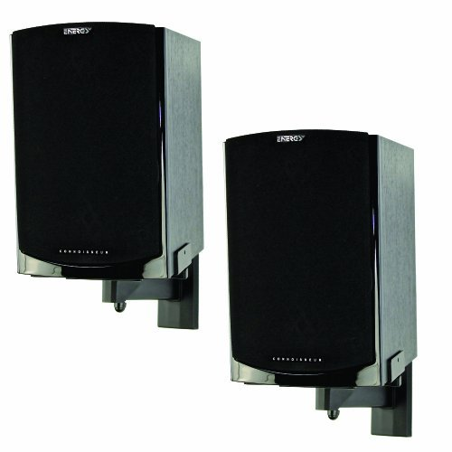 Amplified Center Channel Speaker - 9