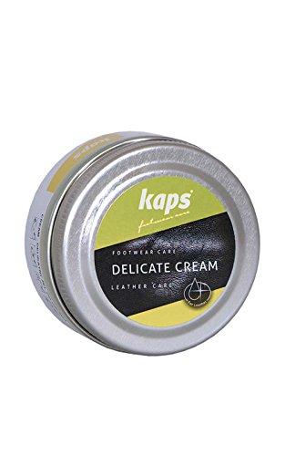 Per E Cream Pelle Kaps Ml – 50 Colorazioni 166 Varie Sintetica In Cammello Delicate Crema Scarpe Naturale TITqwxAz
