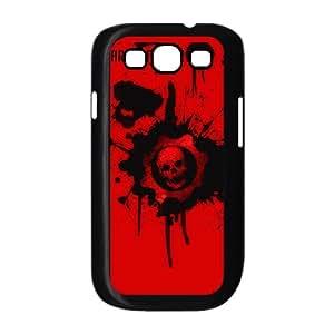 Samsung Galaxy S3 I9300 Phone Case Gears Of War