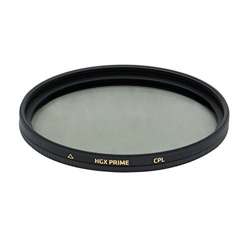 ProMaster HGX Prime Circular Polarizer Filter - 72mm (6851)