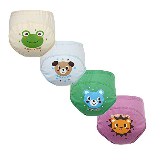 Leakage Toddler Layers Training Reusable