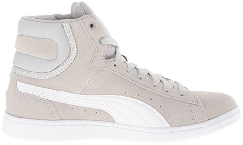 Vikky Women's Violet Sfoam Puma Sneaker White puma Gray Mid Fashion x0SSdqgw