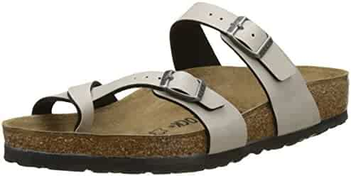 30ccfb2f8b54a Shopping Birkenstock - Slides - Sandals - Shoes - Women - Clothing ...