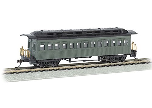 Review Bachmann Industries 1860 –