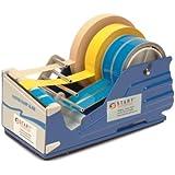 """START International SL7346 Multi Roll Tape Dispenser with Baked Enamel Finish, 9.375"""" Length x 4.750"""" Width x 5.250"""" Depth"""