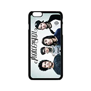 Pierce the Veil Cell Phone Case for Iphone 6