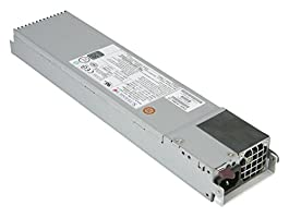 Supermicro PWS-1K68A-1R 1U 1600W Redundant Titanium Power Supply 76.5mm Width 27Pair