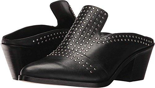 1.State Women's Lon Studded Slip-On Mule, Color Variation Black