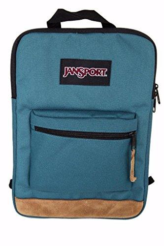 JanSport Unisex Right Pack Sleeve Black Laptop Bag