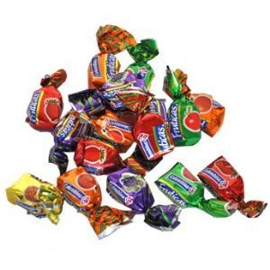Bon-bons, Assorted, Hard Candy - 5 pounds