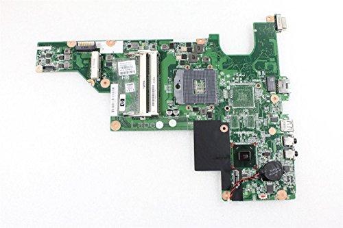 Compaq Presario CQ57 Laptop Motherboard- 646177-001