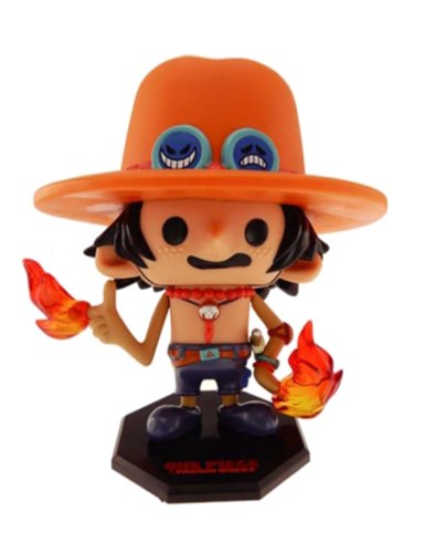 [ONE PIECE x PansonWorks] Ace Collection Figure