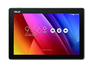 """ASUS Z300M-6A061A - Tablet de 10.1 """" (Wifi, MediaTek MT8163, RAM de 2 GB, 16 GB eMMC, Android 6.0), negro (importada) (importado)"""