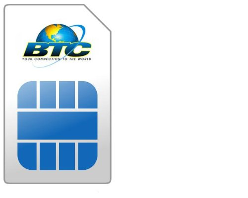 Amazon.com: BTC tarjeta SIM Bahamas – Número de Bahama Local ...