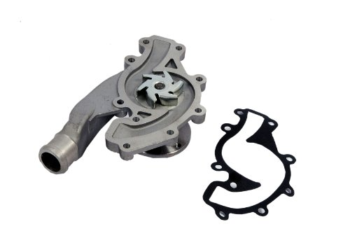 MTC 7911 / STC-4378 Water Pump (Jaguar/Land Rover models) by MTC