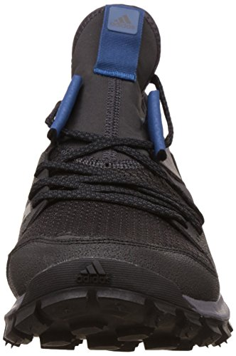 adidas Response Tr M, Zapatos de Senderismo Hombre Negro (Negbas/neguti/azubas)