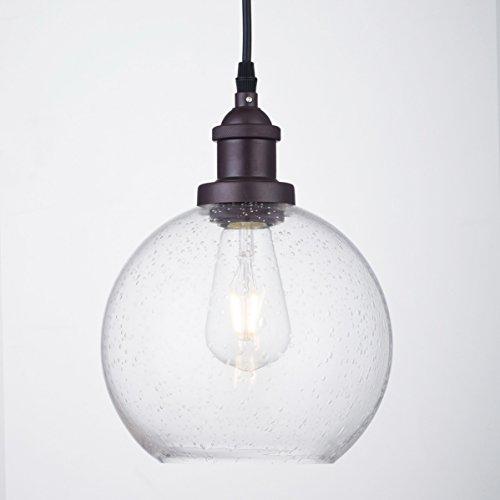 Bubble Pendant Light Fixtures