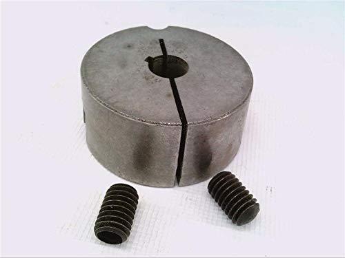 Taperlock Bushing 1/2 - BALDOR DODGE 1610-1/2 Bushing Taper-Lock 1/2INCH