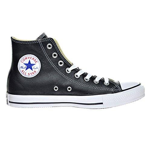 Converse Chuck Taylor HI Men's Shoe Black 132170c (10 D(M) US)