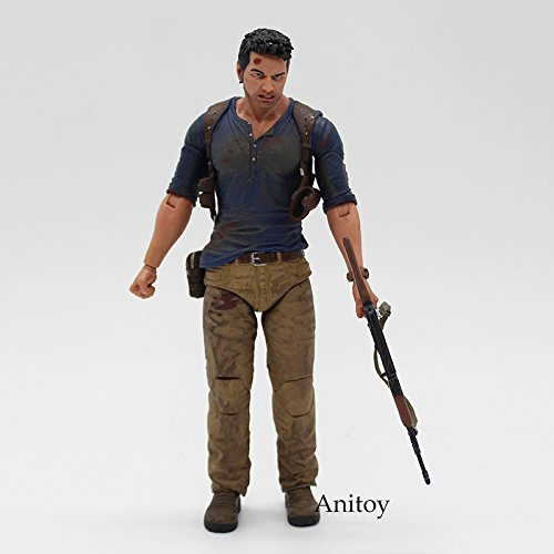 Buy Pi Neca Uncharted 4 A Thief S End Nathan Drake Ultimate