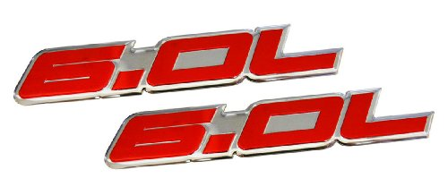 ford emblem for excursion - 7