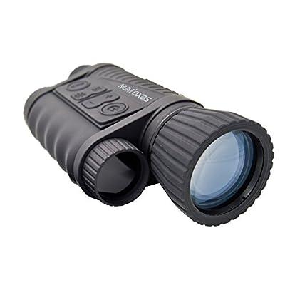 Num'Axes 6x 50Monoculaire vision nocturne