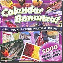 Calendar Bonanza! (Calendar Program)
