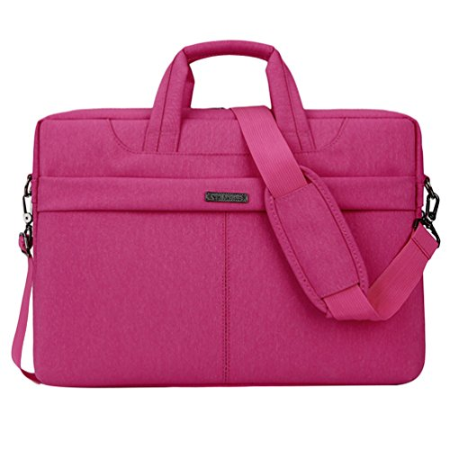 Case Picture Bag Laptop 4 Briefcase As Shoulder The Sunwanyi Nylon Computer Waterproof Messenger a8x4nPqH