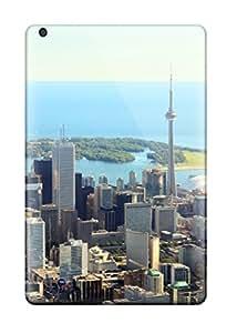 6163969J44481729 Cute Appearance Cover/tpu Toronto City Case For Ipad Mini 2