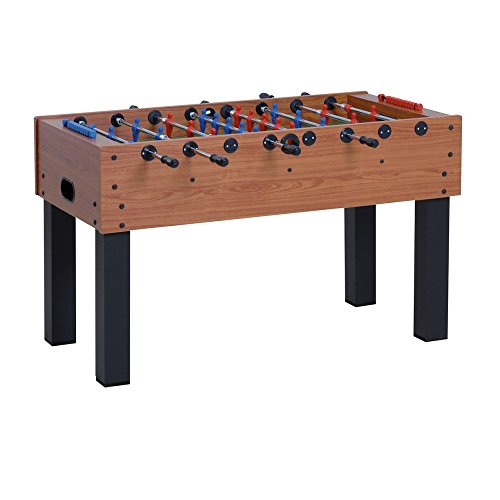 Garlando Foosball Table - Garlando Foosball Table - F-100