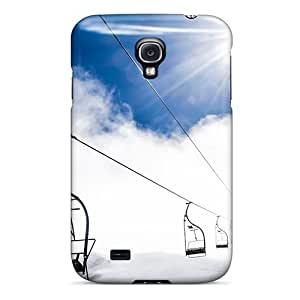 Galaxy S4 Hard Cases With Awesome Look - BUv5261drpK