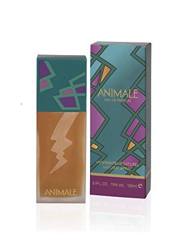 Animale for Women, 3.4 fl oz Eau de Parfum Animal Perfume