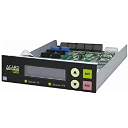 Blu-ray-cd-dvd-burner Duplication Duplicator Controller Sata 1-10-target 2050p