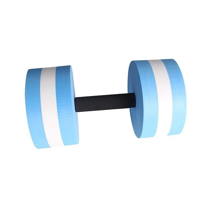 Sotoboo - Mancuernas de Espuma para natación, Fitness ...