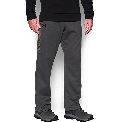 Under Armour Side Bottom Pant - 7