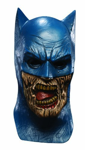 BATMAN ZOMBIE MASK by Top