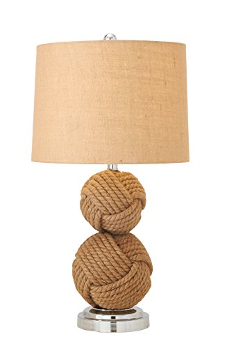 41ozb5ylk7L Floor and Table Rope Lamps