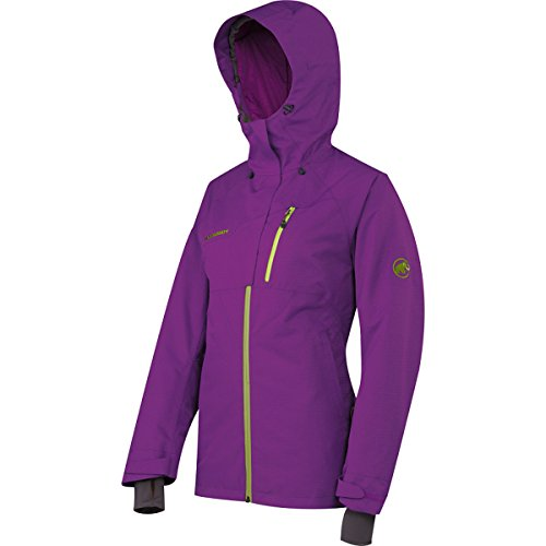 Mammut Alpette Women 's Jacket bloom