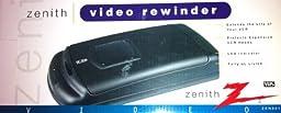 ZENITH 901 One-Way VHS Rewinder