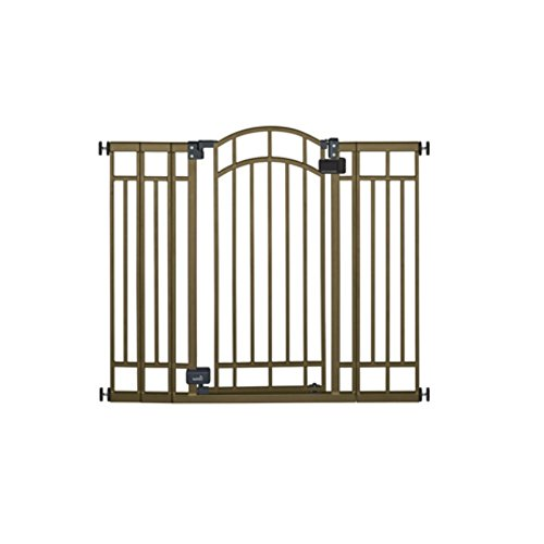 Price comparison product image Extra Tall Gate Extension 24Inch