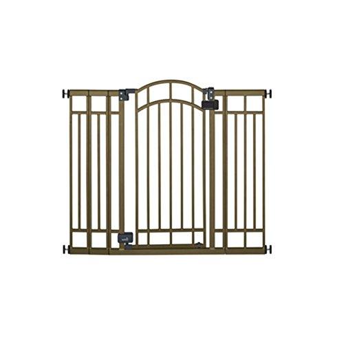 Price comparison product image Multi-Use Extra Tall Walk-Thru Gate