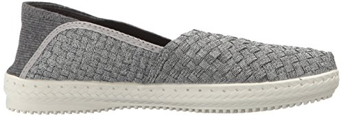 Bernie Mev Womens Beth Fashion Sneaker Van Tin