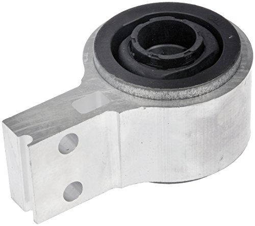 Dorman 523-261 Front Left Lower-Rearward Suspension Control Arm Bushing for Select Ford Models