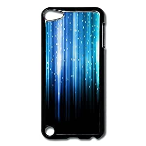For Ipod Touch 4 Case Cover Rainbow Hard Back Cover Proctector Desgined By RRG2G